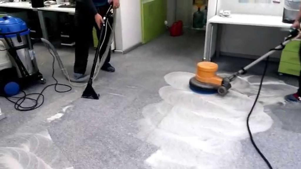 yerinde halı yıkama